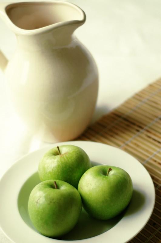 Æble/karamellikør