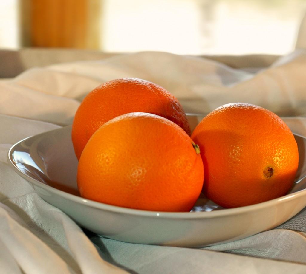 Appelsinlikør – Klassisk
