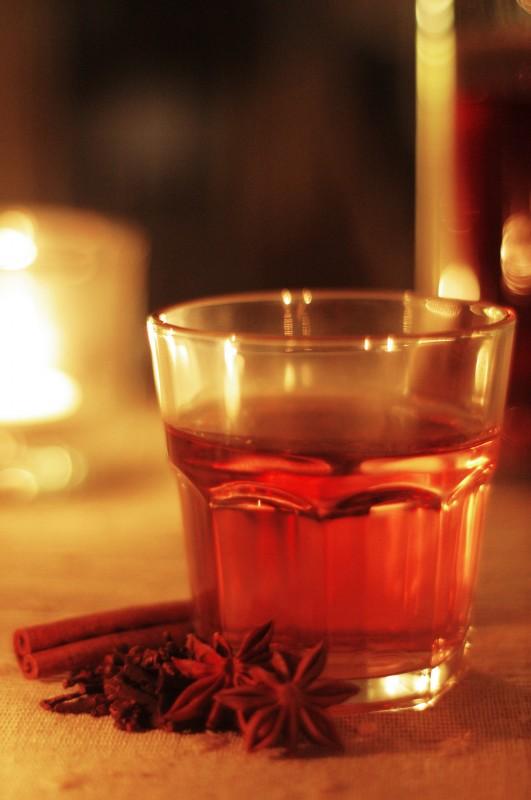 Drambuie – Whiskylikør