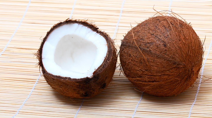 Kokoslikør