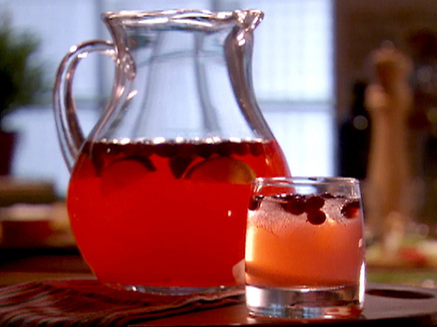 Vodka Cran-Ginger