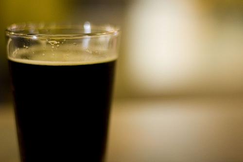 Bock øllikør