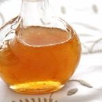 Cedar & honningsirup