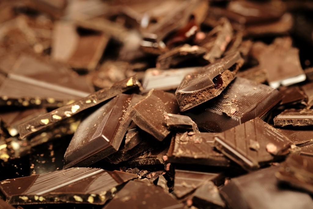 chokoladelikør