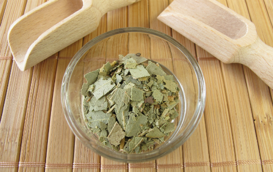 eucalyptus-sirup