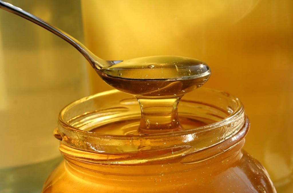 Honninglikør – Grappa