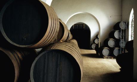 Marsala vin likør