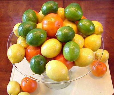 Mashal citrus likør