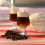 Polish Hot Coffee – En variant af Irish Coffee