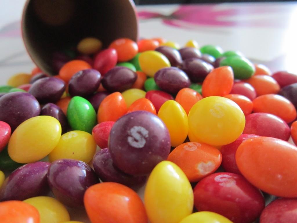 Skittleslikør
